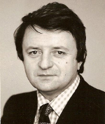 Head of Matis chair prof. Valery Kudryavtsev