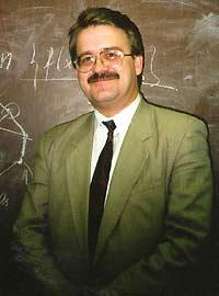Доцент кафедраматематической теории